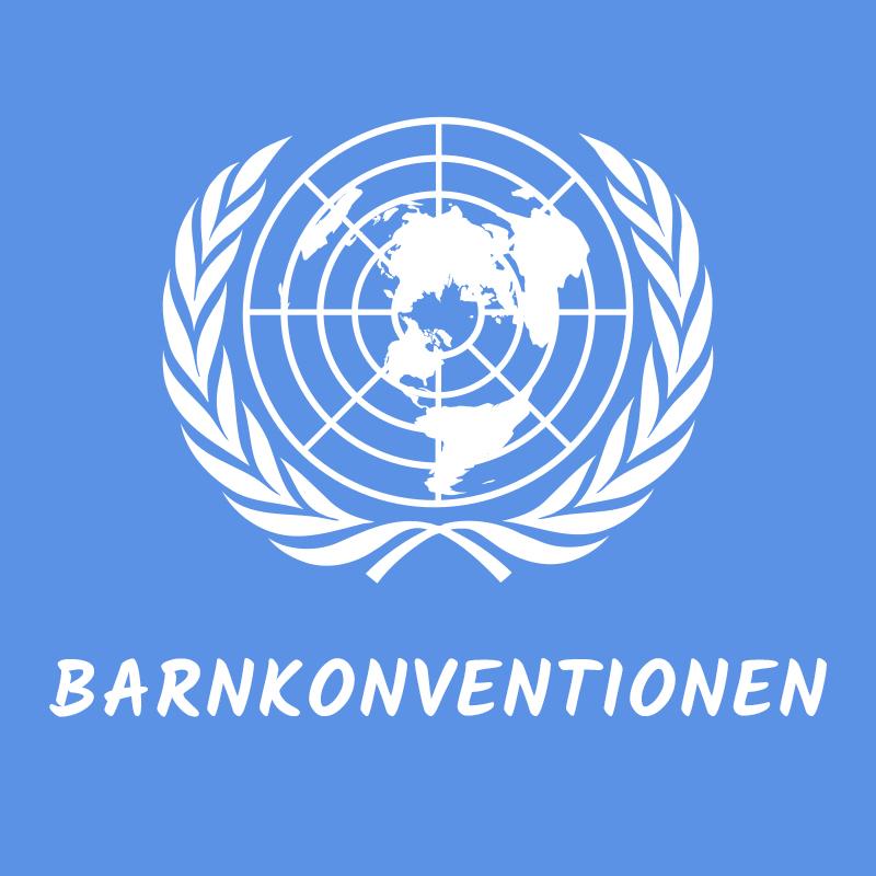 FN:s konvention för barns rättigheter