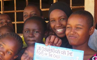 Barnkonventionen intro. (åk 4-6)