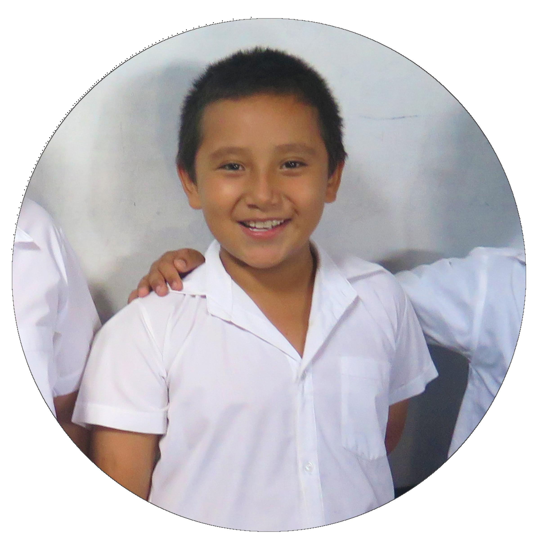Efraim bor i El Salvador
