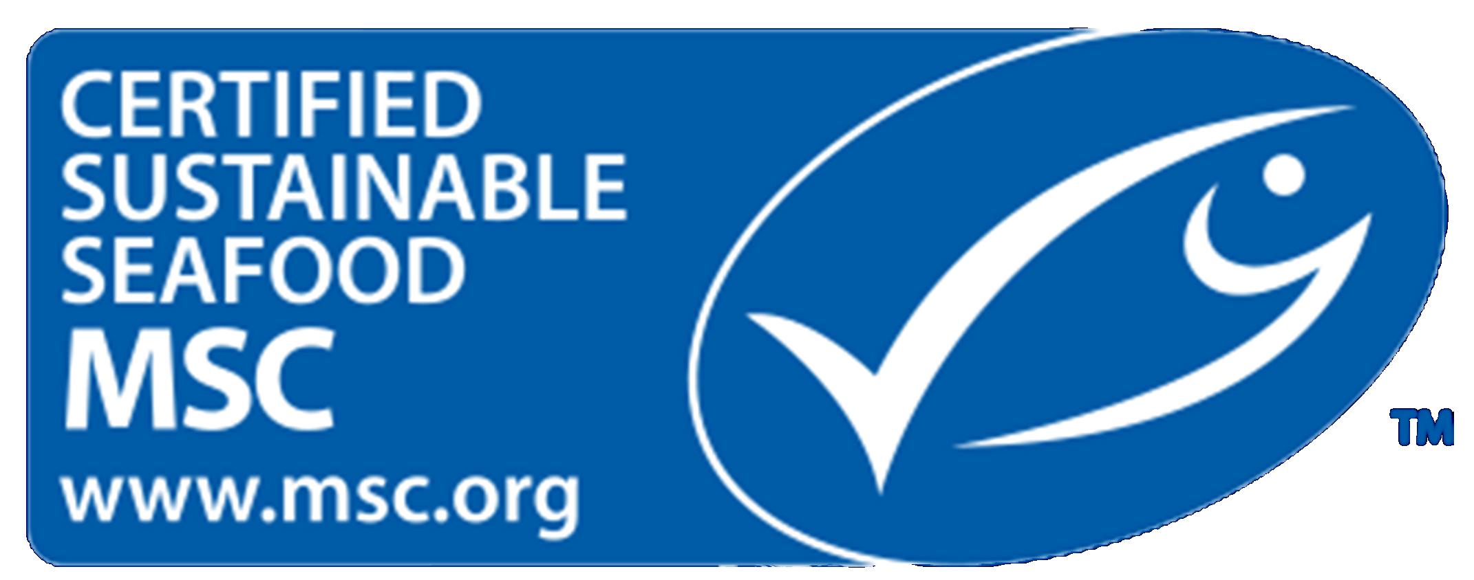 MSC logotyp