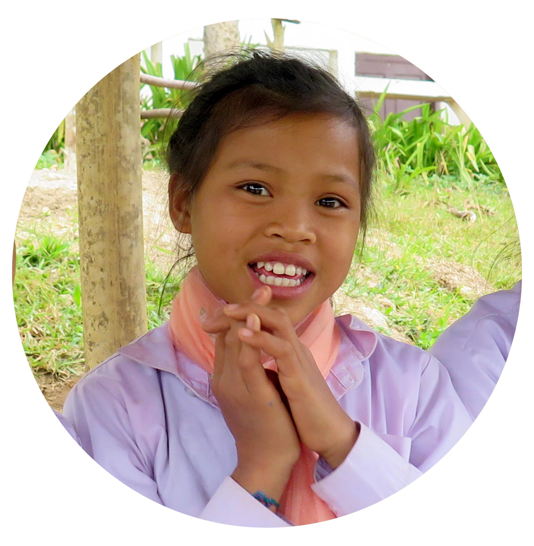 Nyaing bor i Laos